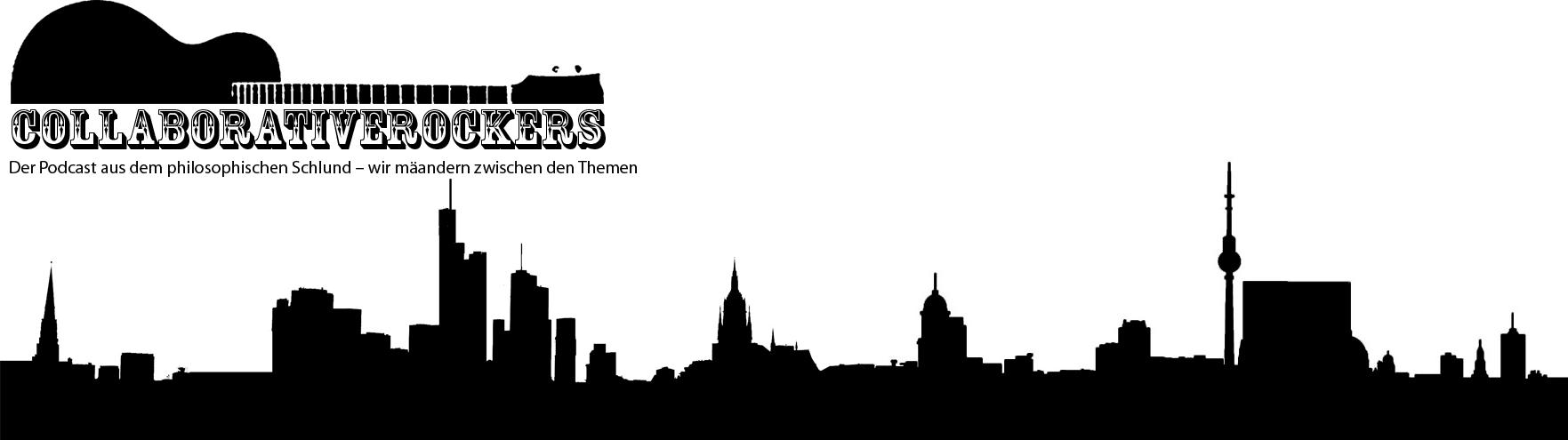 Der Podcast aus dem philosophischen Schlund - wir mäandern zwischen den Themen